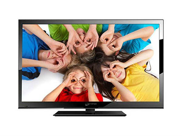 24% off on Micromax 24B600HD 60 cm (24 inches) HD Ready LED TV (Black)