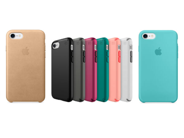 Cases for new iPhones