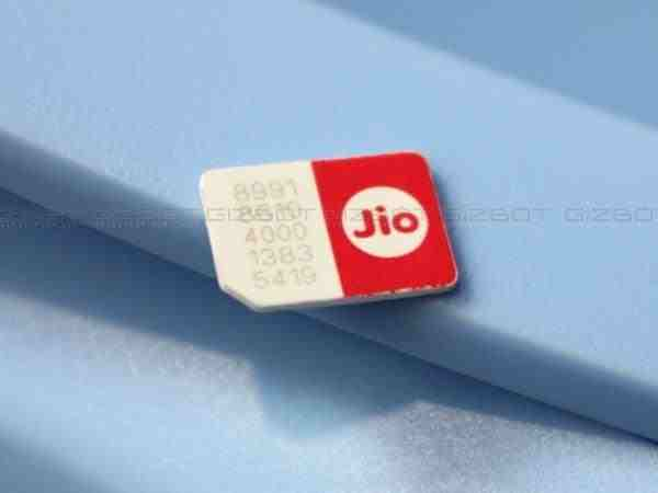 Jio SIM is working, but you can't make calls