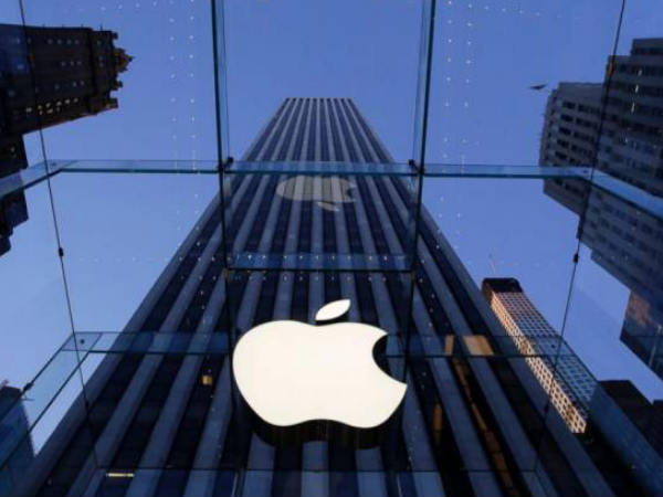 Apple plans to open its own stores