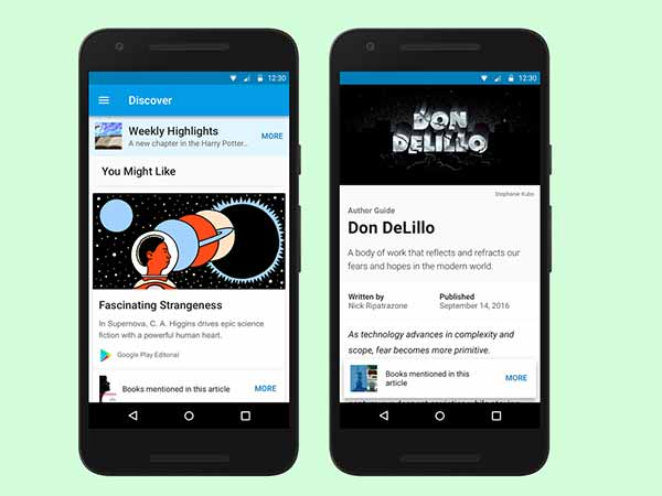UPCOMING: 5 Upcoming Google Play Features Worth Waiting For