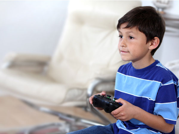 Video games can beat tutors in improving math skills