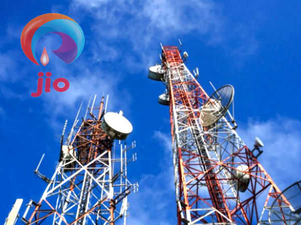 Call drops: Jio to report operator-wise data