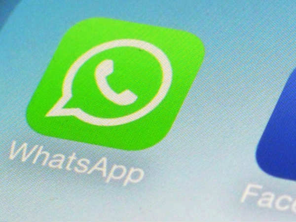 The contact won't be removed from WhatsApp