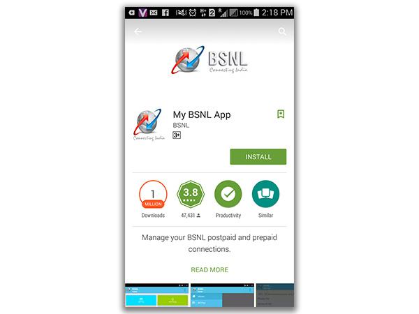 BSNL is all set to offer a 'No-tension' life to its users