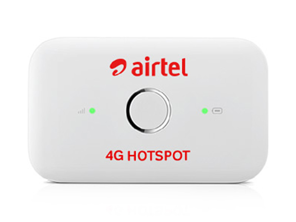 JioFi 4G Hotspot priced lower comparatively