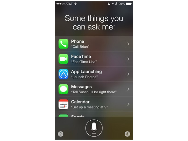 'Hey Siri' Can be used to do anything!