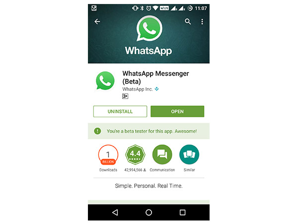 How to Recover Deleted WhatsApp Images, Videos & Messages in 5 Mins