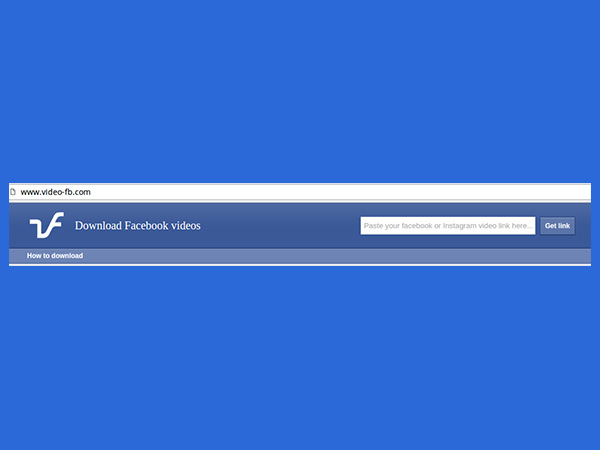 How to Download Facebook Videos for Free [2 Simple Ways]