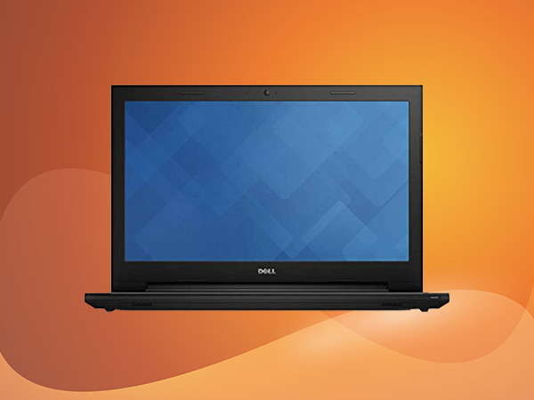 Dell Inspiron 3543 15.6-inch Laptop