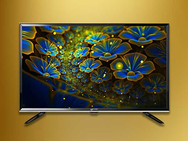 Micromax 80 cm (32 inches) 32T7260MHD/32T7290MHD/32T7250MHD HD Ready LED TV