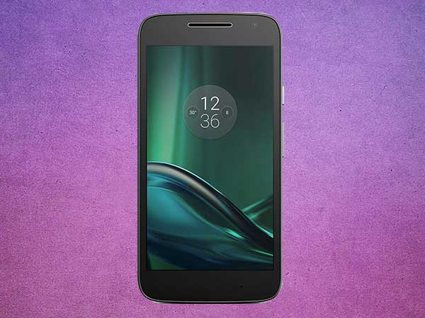 Moto G Play, 4th Gen