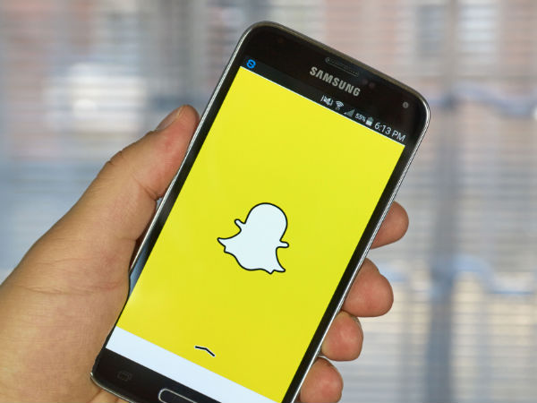 From Snapchat to Snap Inc.