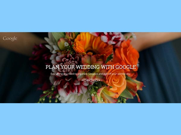 Plan Your Wedding