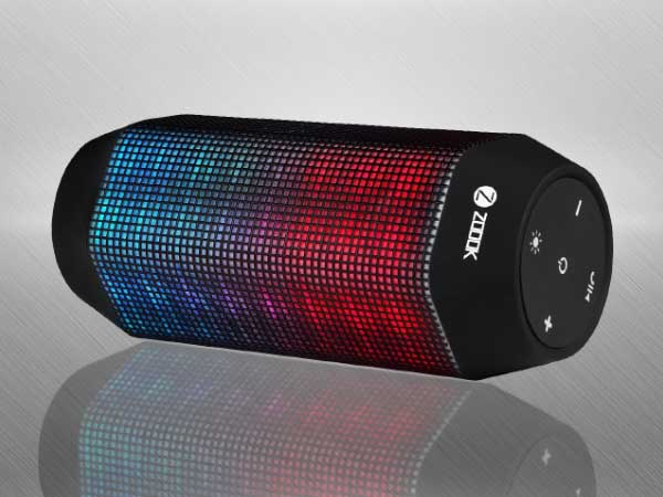 Zoook ZB-Rocker-2 Wireless Bluetooth Speaker