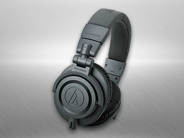 Audio-Technica ATH-M50xMG On-Ear Digital Noise Cancelling Headphone