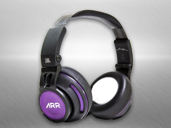JBL Raaga Synchros S500AR Headphone