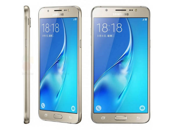 Samsung Galaxy J5 (2016) (No Cost EMIs from Rs 1,333/month)