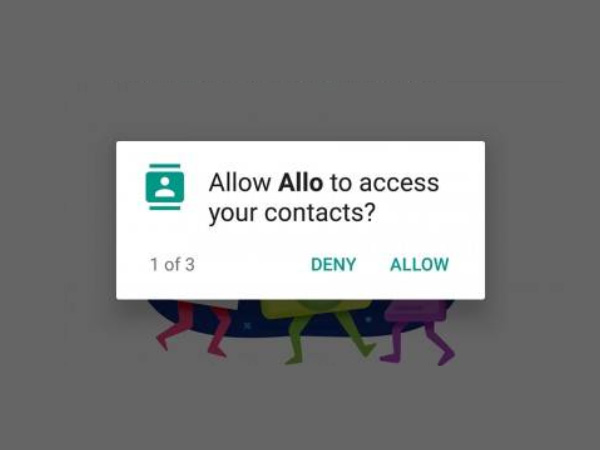 Step 1. Sign Up with Allo