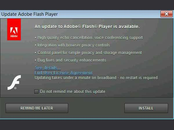 Download Adobe Flash Player 27 Beta for Desktops - Adobe Labs