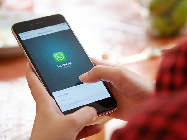 5 Quick Steps to Create A Fake WhatsApp Chat