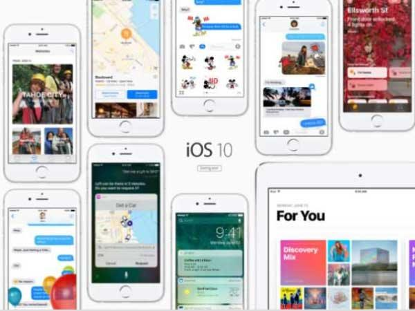 Five Reasons You Should Update Your iPhone or iPad to iOS 10 Soon