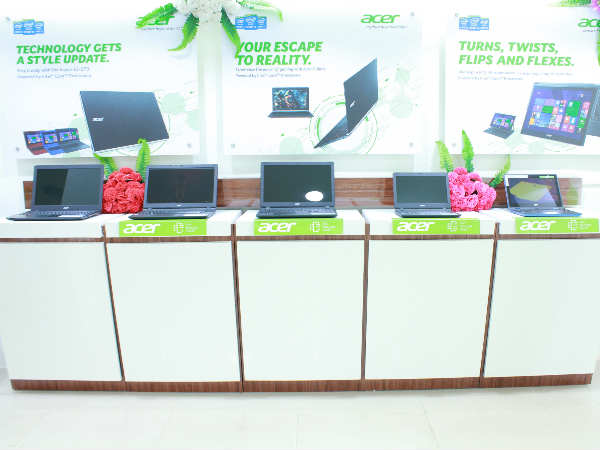 ACER opens exclusive retail store in Durgapur