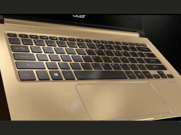 Acer Launches the World's Thinnest Laptop: 10 Interesting Features