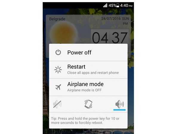 How to Fix No Network Coverage Issue in Reliance Jio 4G, Airtel and Vo