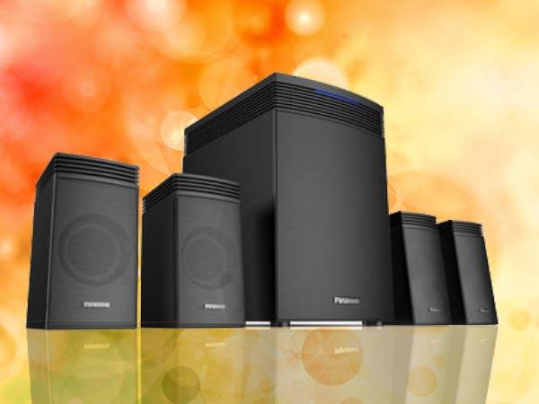 Amazon Best Deals: Top 10 Best Surround Sound Speakers
