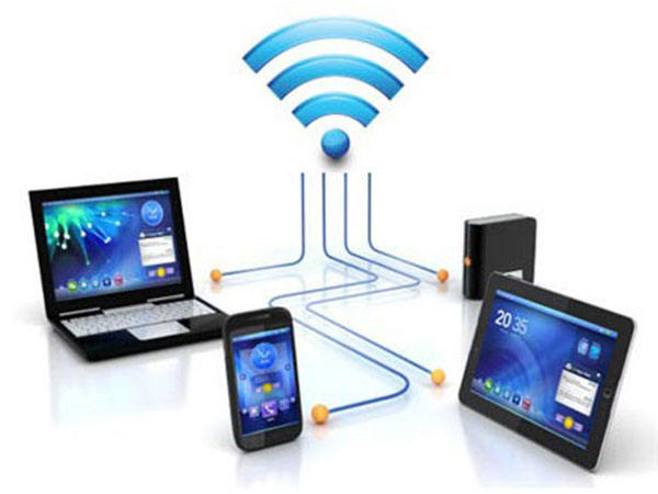 How to use your Android Smartphone or iPhone as a Wi-Fi Router