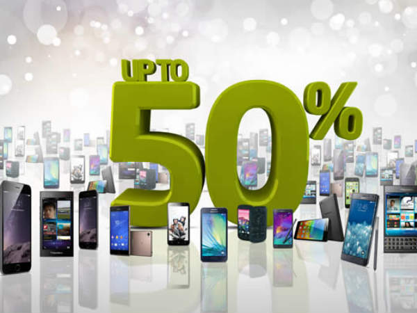 Bakrid Offers: Grab up to 50% Discount on Best-Selling Smartphones
