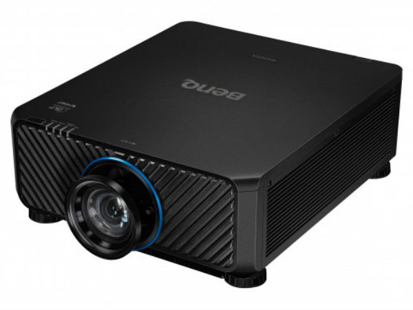 BenQ launches new projector