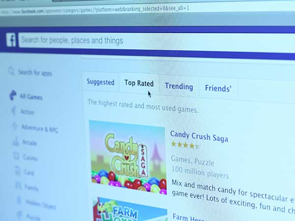 Here's How to Block App/Games Request on Facebook