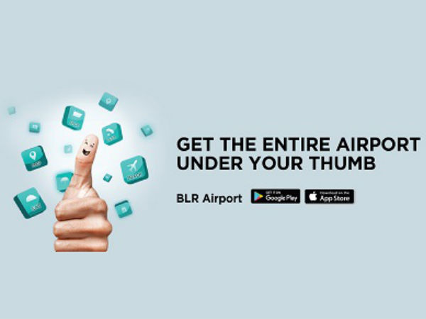 KIAB Mobile App Launched to Enhance Travel Experience at Bengaluru