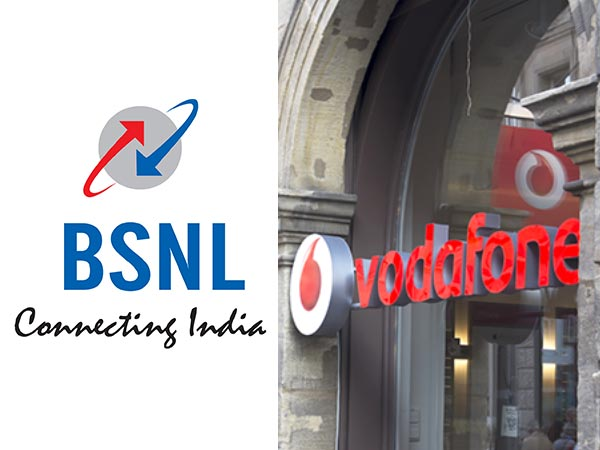 BSNL and Vodafone Sign 2G Intra-Circle Roaming Pact