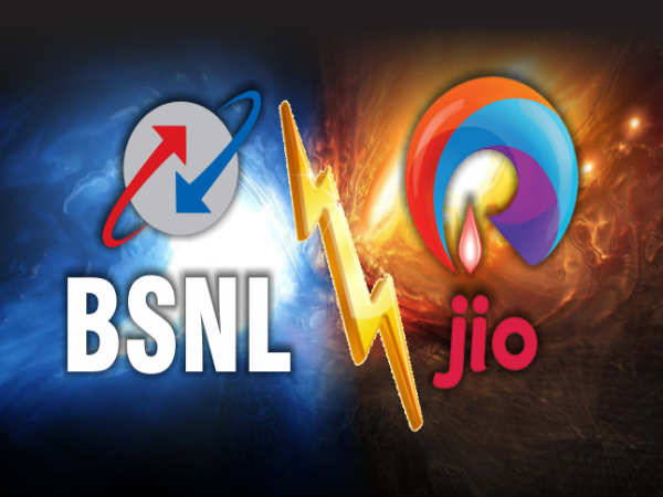 Should you go for Reliance Jio GigaFiber or BSNL BBG 1199
