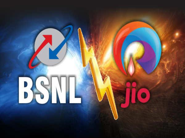 Should you go for Reliance Jio GigaFiber or BSNL BBG 1199