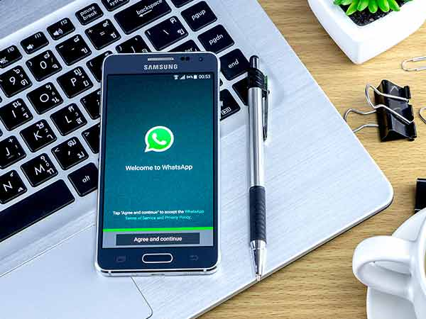 Here's A Trick to Setup WhatsApp Account Using International Number