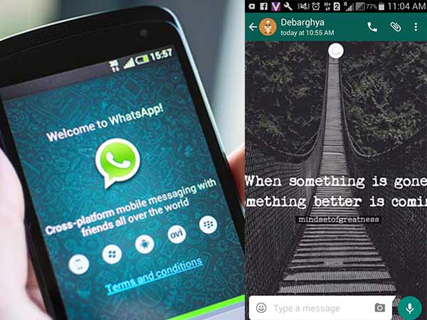 How to Create a Fake WhatsApp Last Seen [6 Simple Steps]