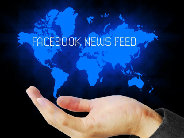 Zuckerberg's favourite invention 'Facebook News Feed' turns 10