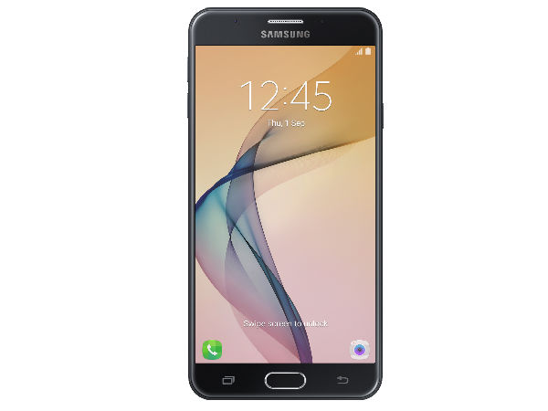 Samsung Galaxy J5 Prime and J7 Prime Launched