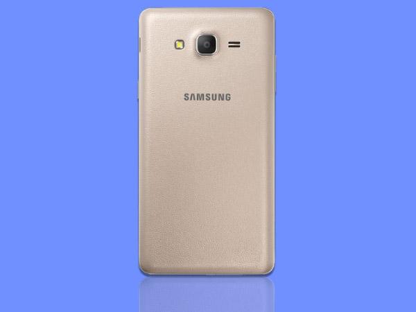 Samsung's Galaxy On8 Could Be a Part of Flipkart's Big Billion Days