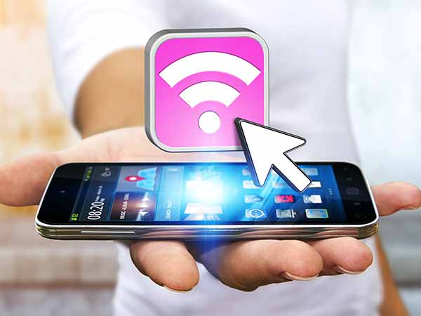 Try These Tricks to Fix the 'Wi-Fi Disconnecting Issue'