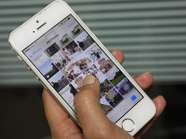 Google Photos on iOS can now turn Live Photos into GIFs