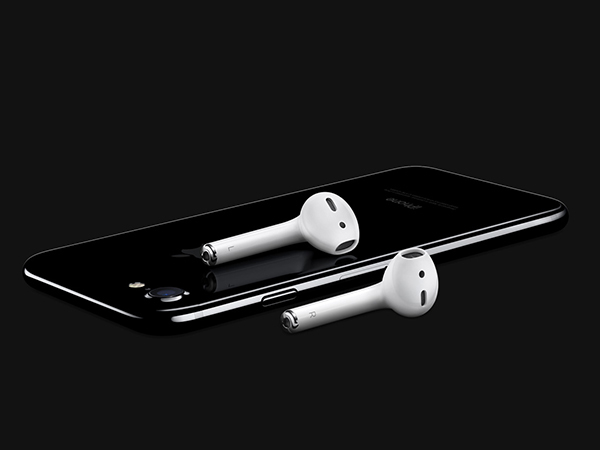 Apple shares slip on heels of iPhone 7 launch