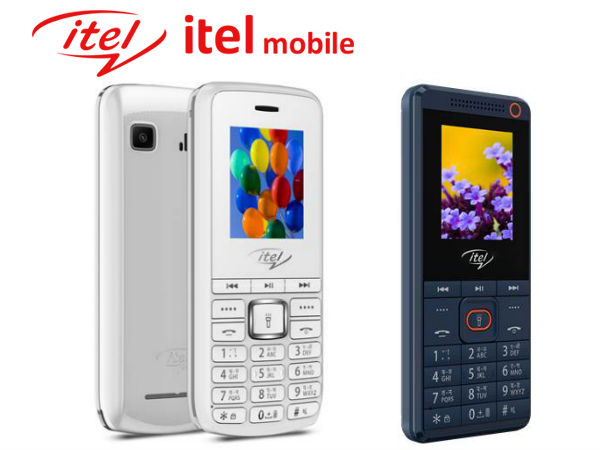itel Mobile 6th in feature phone industry in India: Report