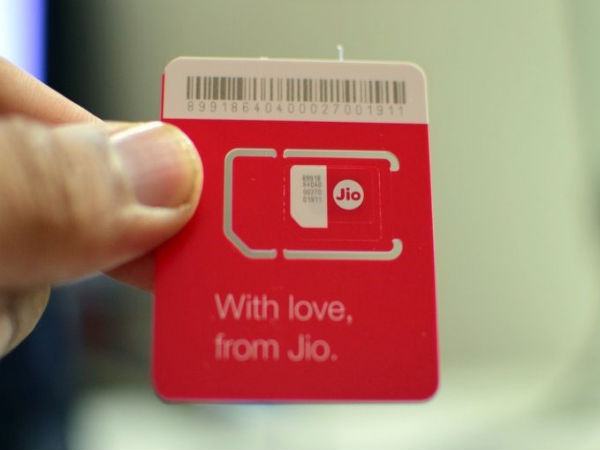 5 Benefits of the Reliance Jio's Rs. 499 Prepaid plan