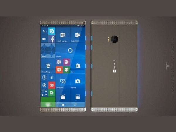 Microsoft Surface Phone Concept: The Upcoming Smartphone ...