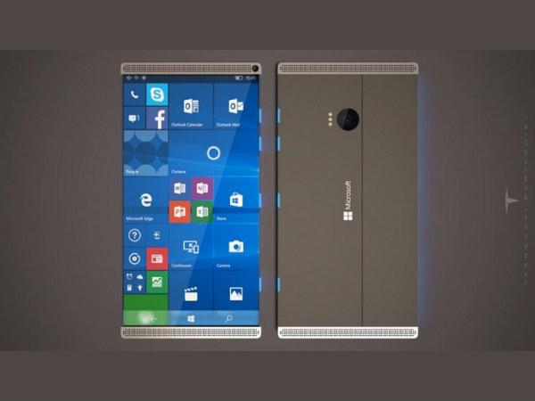 Microsoft Surface Phone Concept: A Glimpse into the Future!!
